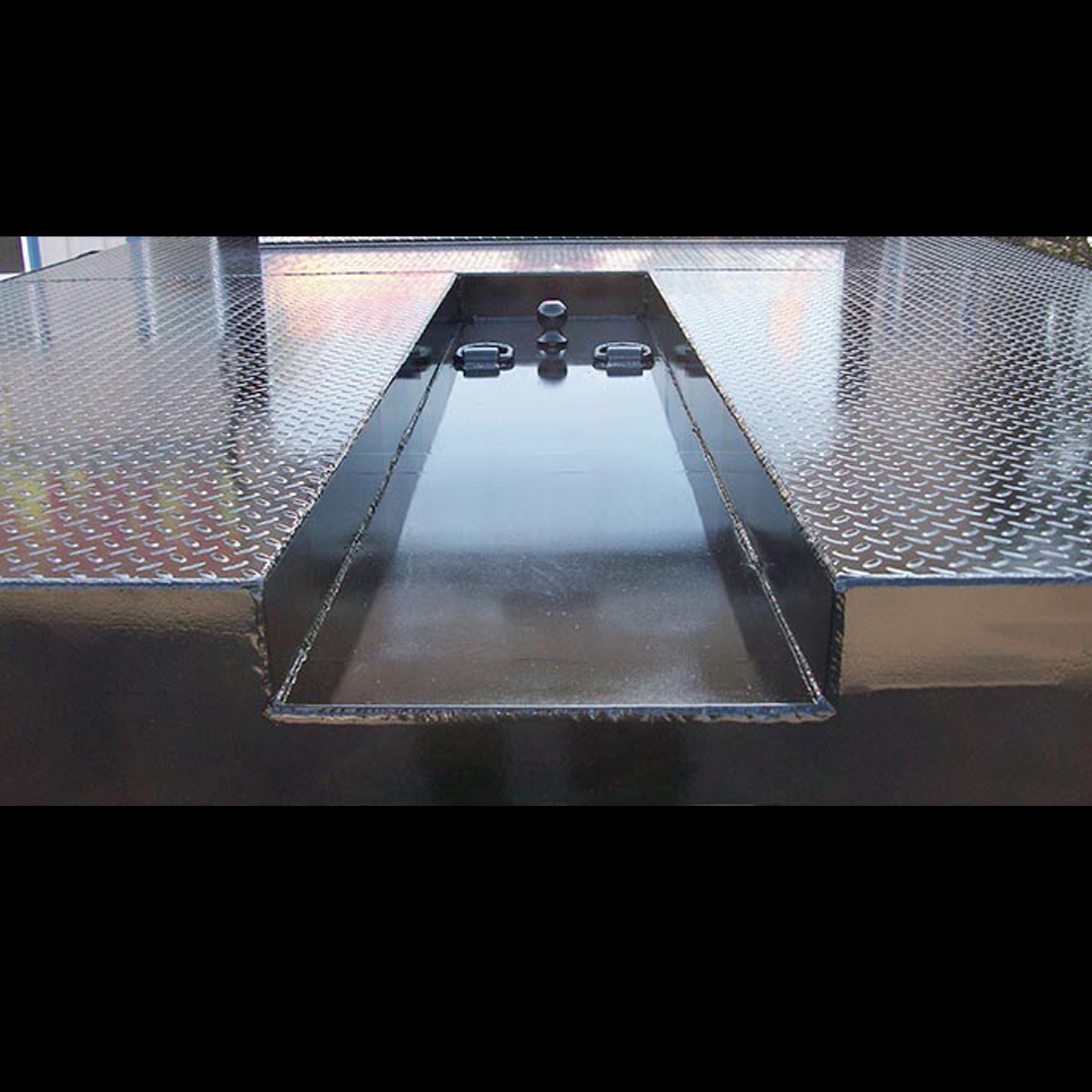 Flatbeds/Platforms