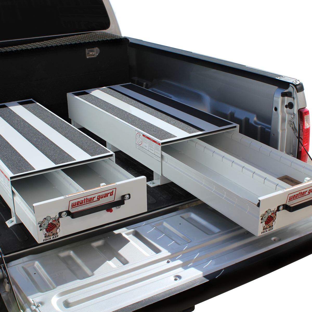 Commercial Tool Boxes
