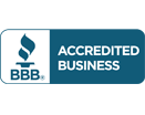Pick-Up Pals is a Better Business Bureau Accredited Business