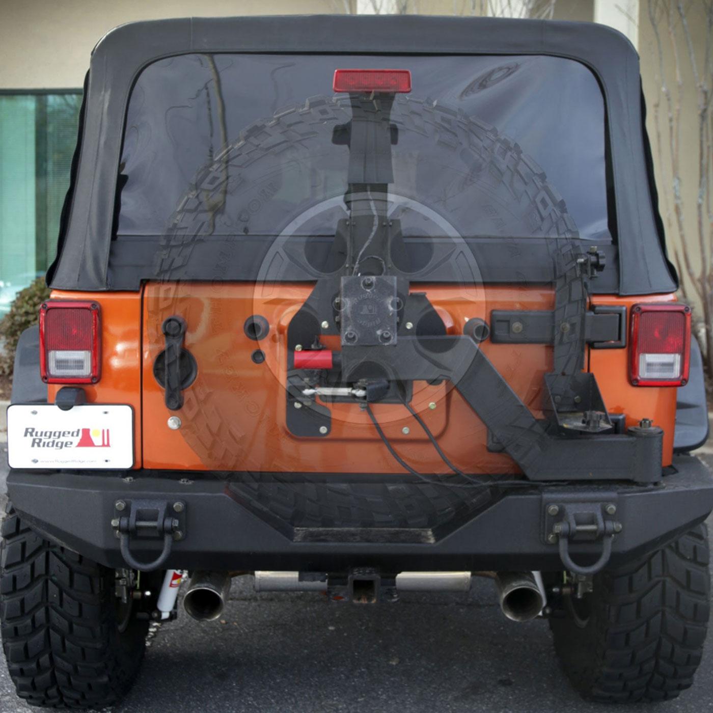 Jeep Exterior