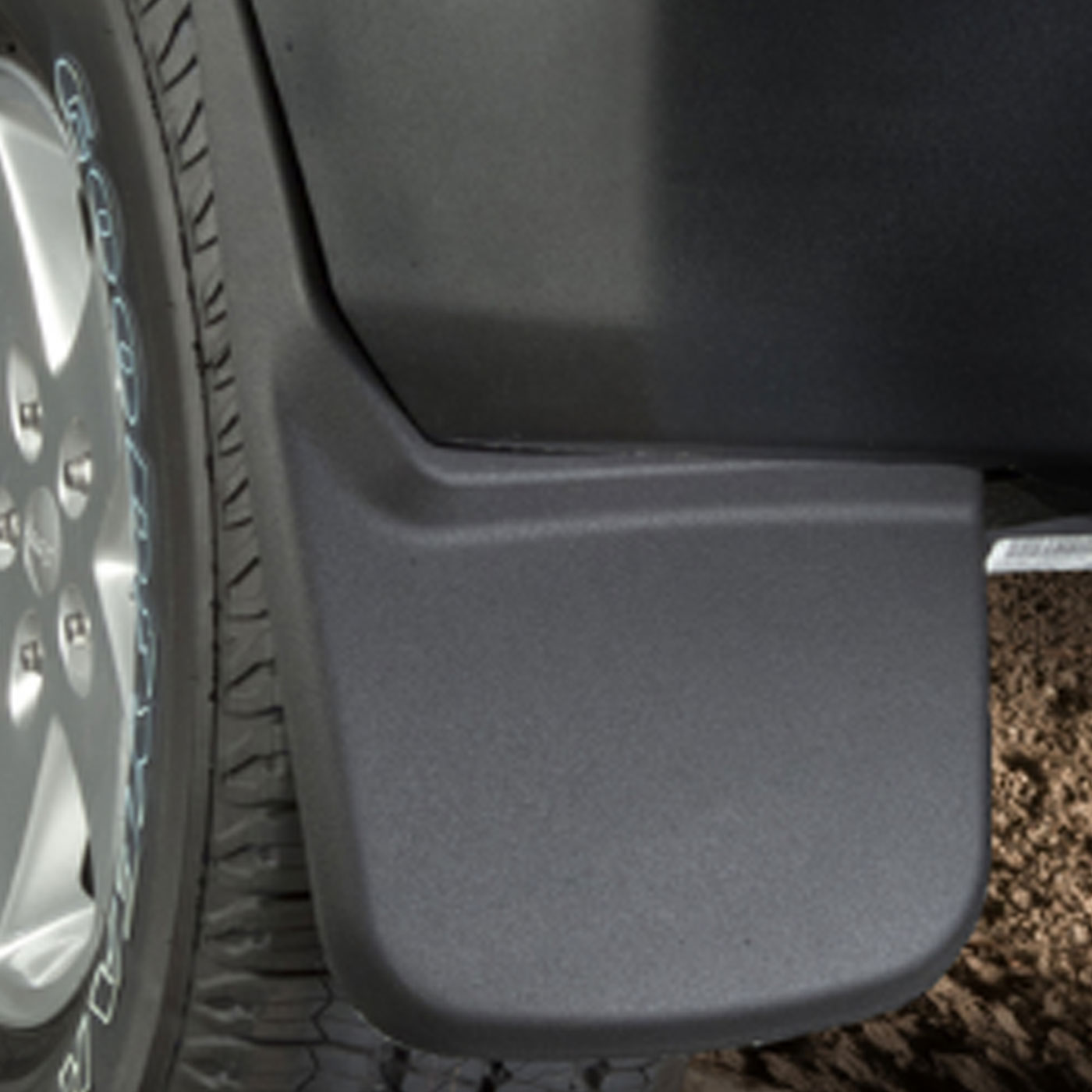 Mud Flap Products