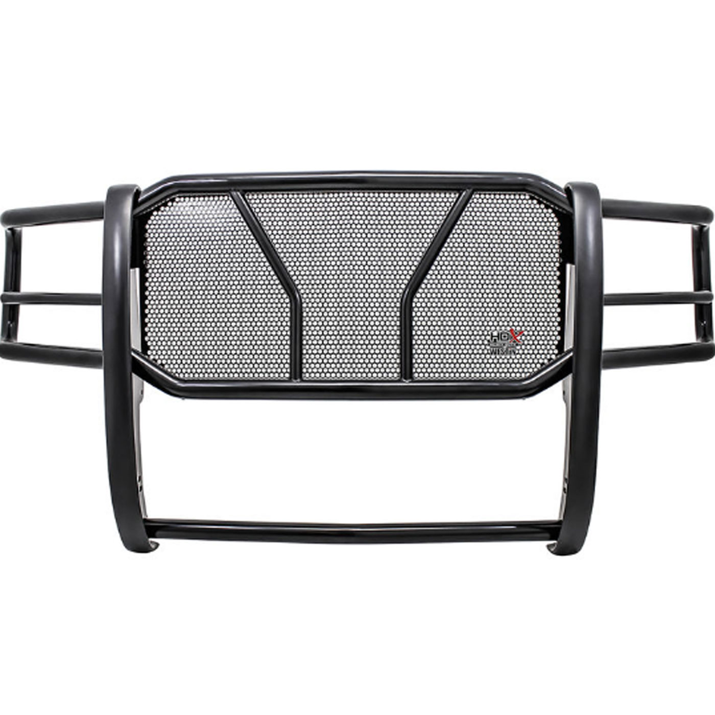 Grill Guards & Bull Bars
